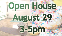 Open House Houston Fitness Tiny Fitness Free Zumba Free Workout