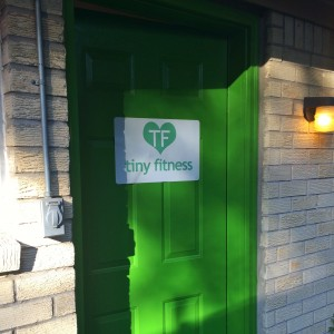 montrose personal training studio