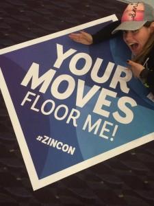 zumba convention elizabeth supley