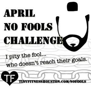houston fitness challenge