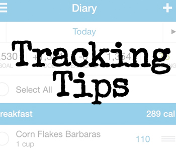 tracking-my-fitness-pal-tips