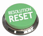 Resolution Reset Reach Your Goals