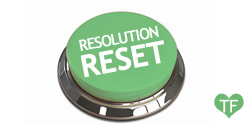 Resolution Reset Reach Your Goals