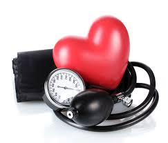 fitness lowers blood pressure