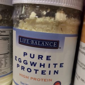 easy protein source