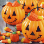 halloween candy weight gain