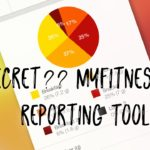 secret myfitnesspal report free