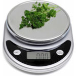 kitchen scale healthy eating