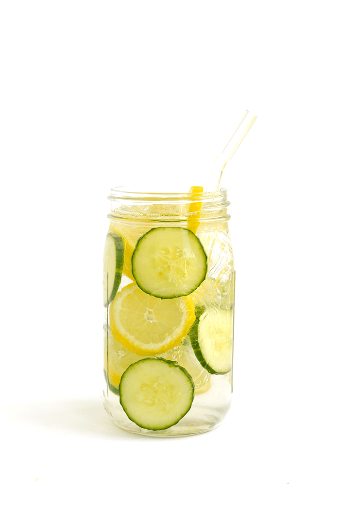 infuse your water to make it more fun